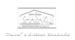 Trailer's Kitchen SHARAKU